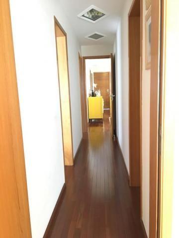 Apartamento com 3 suítes à venda, 133 m² por r$ 980.000 - santa paula - são caetano do sul - Foto 7