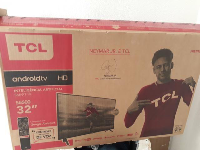 Smart TV LED 32? TCL 32S6500 - Foto 3