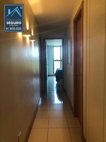 Cobertura para alugar, 370 m² por R$ 15.000,00/mês - Asa Sul - Brasília/DF - Foto 14