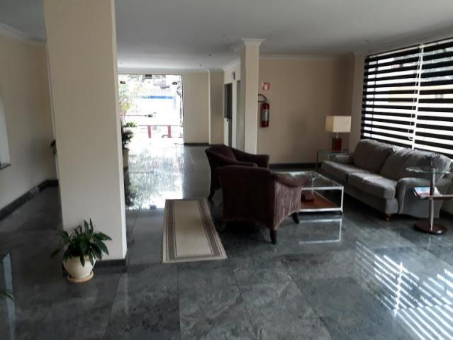 Apartamento com 3 dormitórios à venda, 94 m² por r$ 420.000 - bairro jardim - santo andré/ - Foto 12