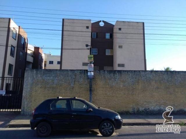 Aluga Apartamento Caucaia 2 quartos (1 suíte), 1 vaga. Próx a Maria Das Dores Lima - Foto 14