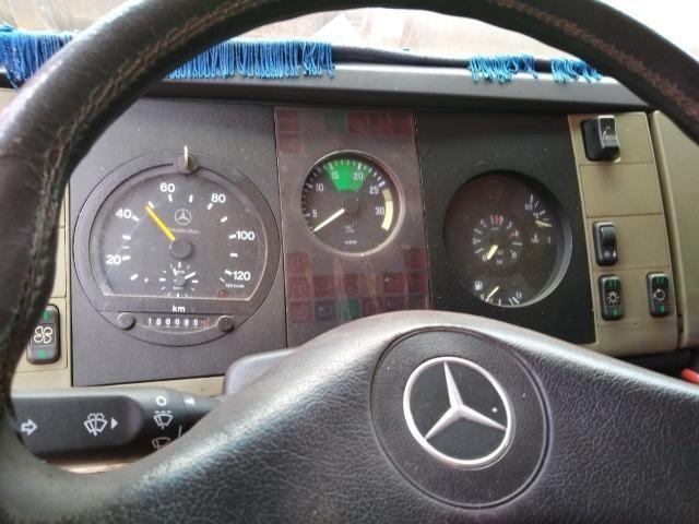 Mercedes-benz 710 Mb710 Bau - Foto 6