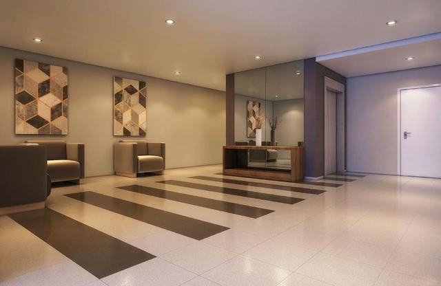Osasco Presidente Altino MCMV 2 dormitórios 1 Vaga de Garagem Terraço Lazer Completo - Foto 4