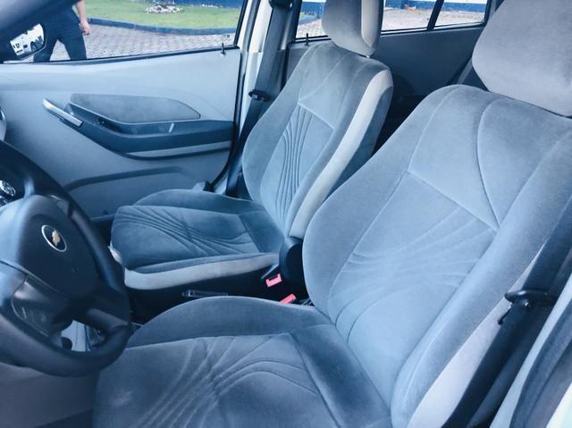 Chevrolet Agile LTZ 1.4 flex - Foto 9