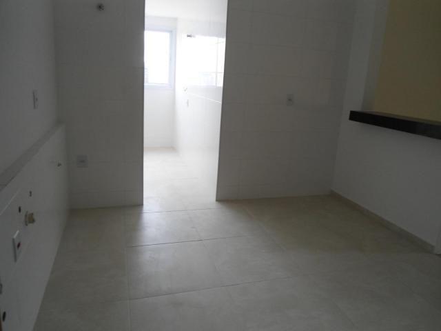 Apartamento com 3 dormitórios à venda, 90 m² por r$ 530.000 - jardim bela vista - santo an - Foto 12