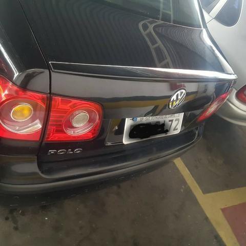 Polo sedan 1.6 2008/2009 completo - Foto 5