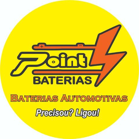 Baterias Cral 60ah, com 18 meses Garantia - Foto 2