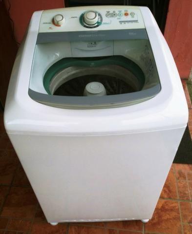 Máquina de lavar Consul 10kg - 110v