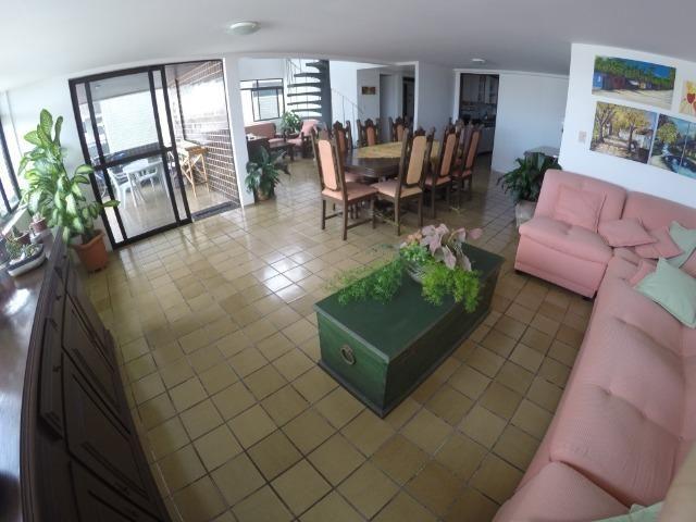 Cobertura Duplex - 283M² - Ponta Verde - Foto 5