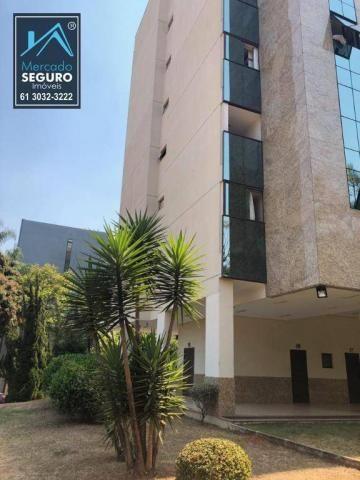 Cobertura para alugar, 370 m² por R$ 15.000,00/mês - Asa Sul - Brasília/DF - Foto 3