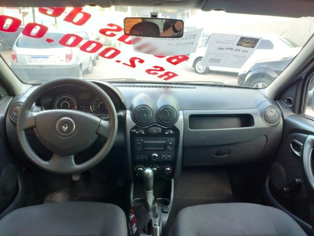 Renault Logan *Bônus de 2,000.00 para pagamento á vista - Foto 9
