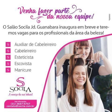 Cabeleireira, Esteticista e Manicure em Jardim Guanabara, Campinas