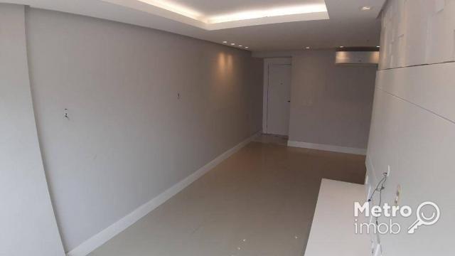 Apartamento com 3 quartos à venda, 73 m² por R$ 450.000,00 - Jardim Renascença - São Luís/ - Foto 8