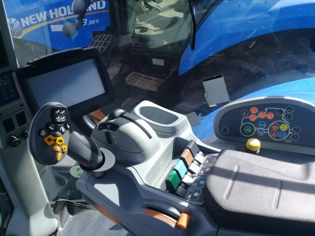 Trator New Holland T8 - Foto 4