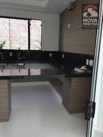 Casa à venda com 3 dormitórios cod:SO1439 - Foto 8