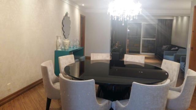 Apartamento à venda, 175 m² por r$ 1.280.000,00 - jardim - santo andré/sp - Foto 5