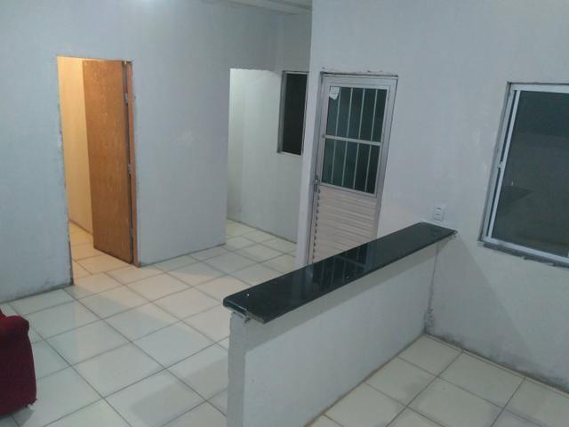Alugo casa em Cabuçu - Foto 8