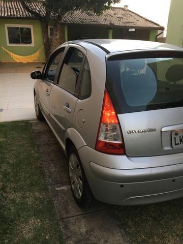 C3 automático/GNV - Foto 2