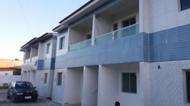 Casas prive em jd atlântico 2qtos 1 suite 1vg de frente p/rua - Foto 3