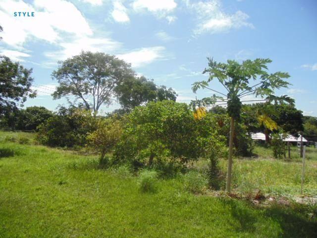 Fazenda à venda, 800000 m² por R$ 550.000,00 - Zona Rural - Nossa Senhora do Livramento/MT - Foto 3