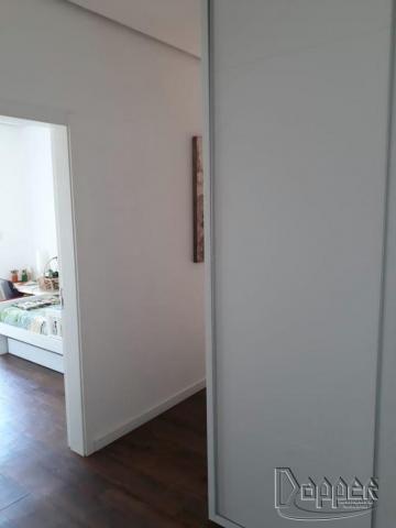 Casa à venda com 3 dormitórios em Jardim mauá, Novo hamburgo cod:16664 - Foto 9