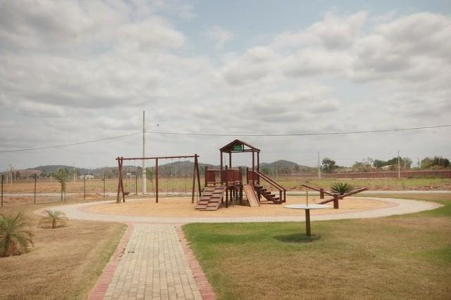 Lote 600 mts Condomínio Porto do Sol - Baguari - Foto 3