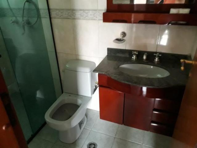 Apartamento com 3 dormitórios à venda, 94 m² por r$ 420.000 - bairro jardim - santo andré/ - Foto 10