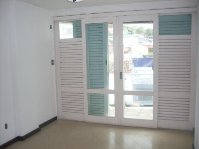 Apartamento na Av. Soares Lopes nº 560 Edif. Morada do Sol - 2º andar - Foto 9