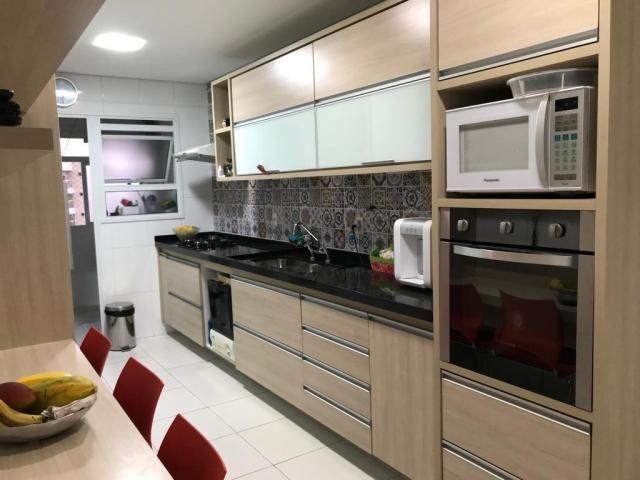Apto 133 m² santa paula - Foto 5