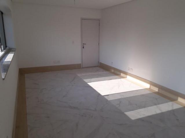Apartamento à venda, 130 m² por r$ 850.000,00 - vila pires - santo andré/sp - Foto 5