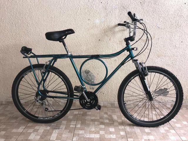 Bicicleta barra circular - Foto 3