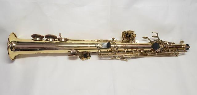 Sax Soprano Eagle SP-502 - Foto 3