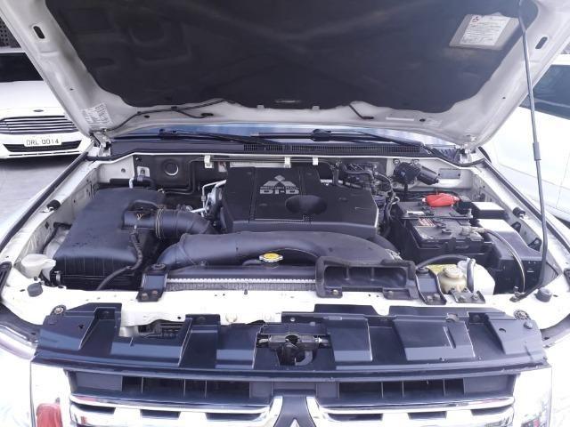 Mitsubishi Pajero hpe 3.2 full - Foto 14