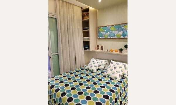 Apartamento Lançamento Barra 1 Quarto #Thatiana Sena 71982115560 - Foto 7