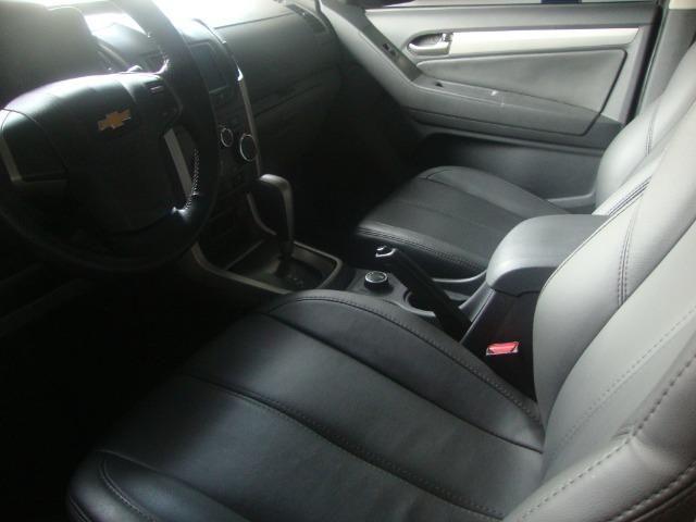 Gm - Chevrolet S10 LT 4x4 Aut 2014/14 Branca - Foto 13