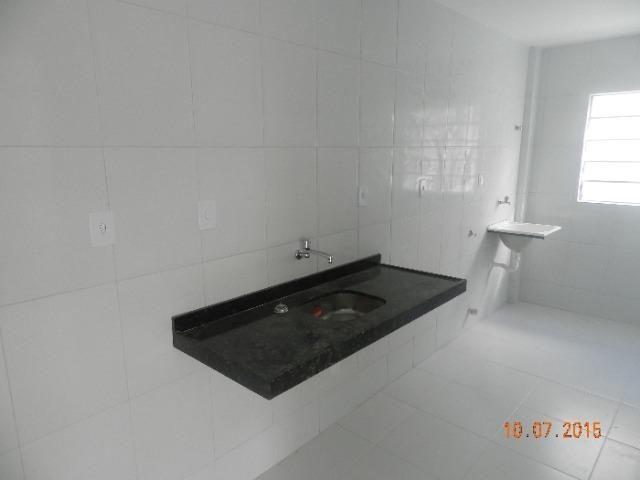 Apartamento à venda no Edf. Vila Margarida - Foto 3