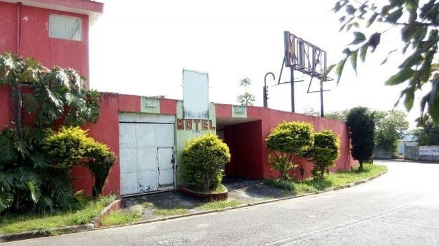 Hotel/motel com 20 suítes para venda ou locação, 1014 m² - batistini - são bernardo do cam