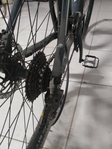 Bicicleta Bike Scott Aspect - Foto 5