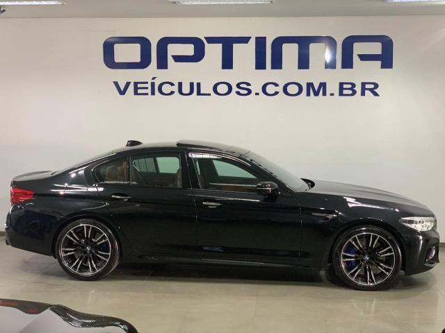 BMW M5 2018/2019 4.4 V8 TWIN POWER M XDRIVE STEPTRONIC - Foto 4
