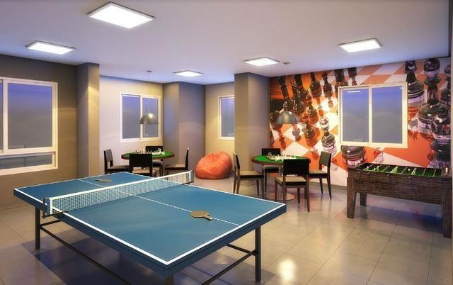 Osasco Presidente Altino MCMV 2 dormitórios 1 Vaga de Garagem Terraço Lazer Completo - Foto 10