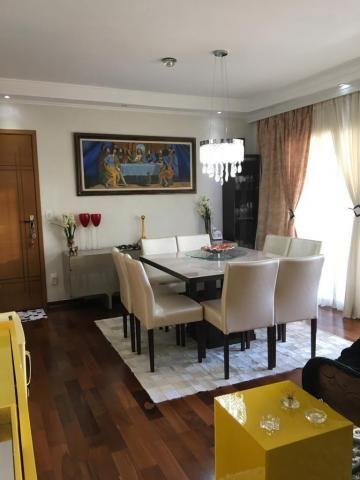 Apartamento com 3 suítes à venda, 133 m² por r$ 980.000 - santa paula - são caetano do sul - Foto 5