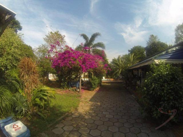 Pousada comercial à venda, Vila Yolanda, Foz do Iguaçu. - Foto 8