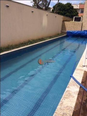 Apartamento à venda, 130 m² por r$ 850.000,00 - vila pires - santo andré/sp - Foto 16