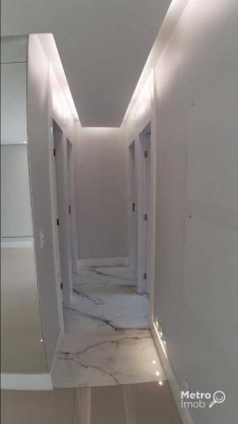 Apartamento com 3 quartos à venda, 73 m² por R$ 450.000,00 - Jardim Renascença - São Luís/ - Foto 9