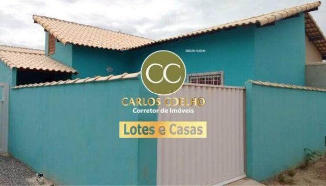 Tcc Lindíssimas Casas Novas!!!