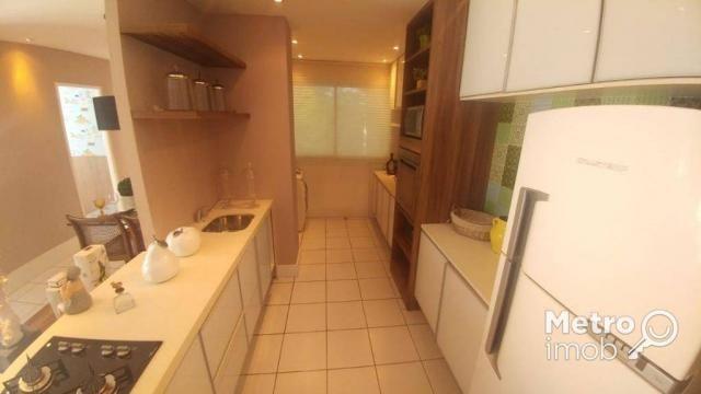Apartamento com 3 quartos à venda, 78 m² por R$ 332.952 - Pão de Açúcar - São Luís/MA - Foto 8
