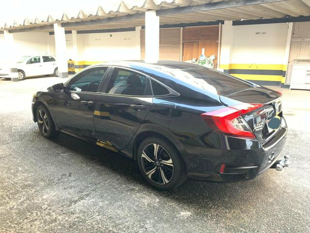 Honda Civic Ex 2017 - Multimidia Original - Foto 11