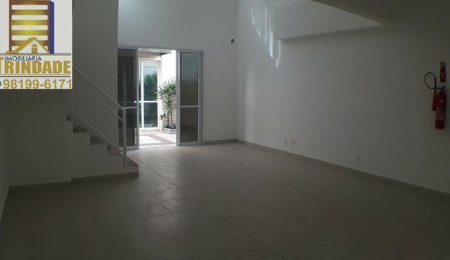 T- Loja Duplex No Patio Jardins _ Loja de 85m _Cohafuma