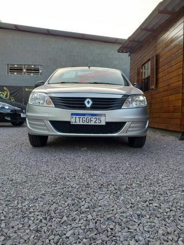 Renault Logan *Bônus de 2,000.00 para pagamento á vista - Foto 2