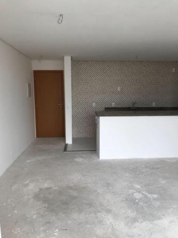 Apartamento com 3 dormitórios à venda, 95 m² por r$ 580.000 - vila assunção - santo andré/ - Foto 8